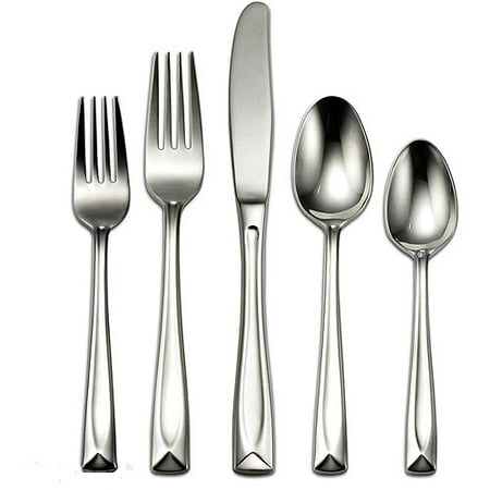 Oneida Lincoln 20-Piece Flatware Set