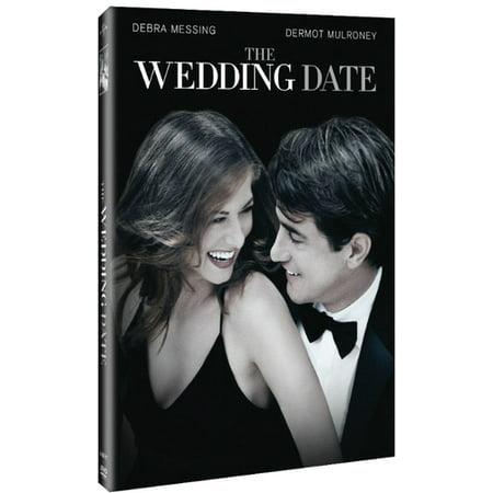 The Wedding Date  Dvd