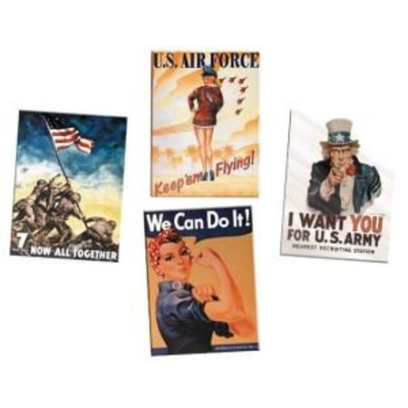 Lionel Trains K Line Vintage Tin Sign Replica 4 Pack Traditional O Gauge