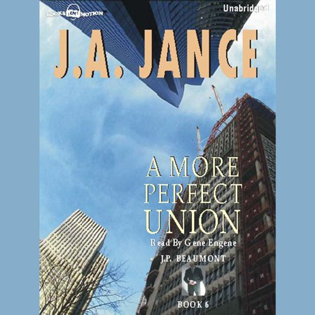 A More Perfect Union - Audiobook