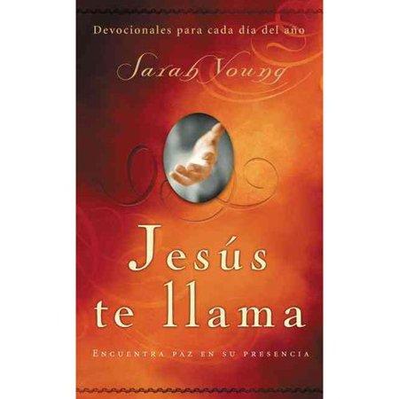 Spa Jesus Te Llama