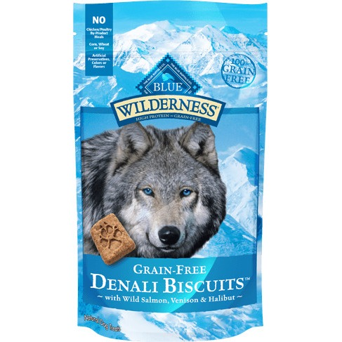 Blue Wilderness Dog Treat