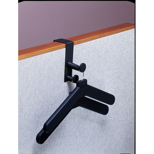 Magnuson Group Over Panel Coat Hook with 2 Hangers