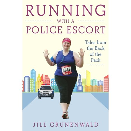 Running with a Police Escort : Tales from the Back of the (Best Escorts In Nj)