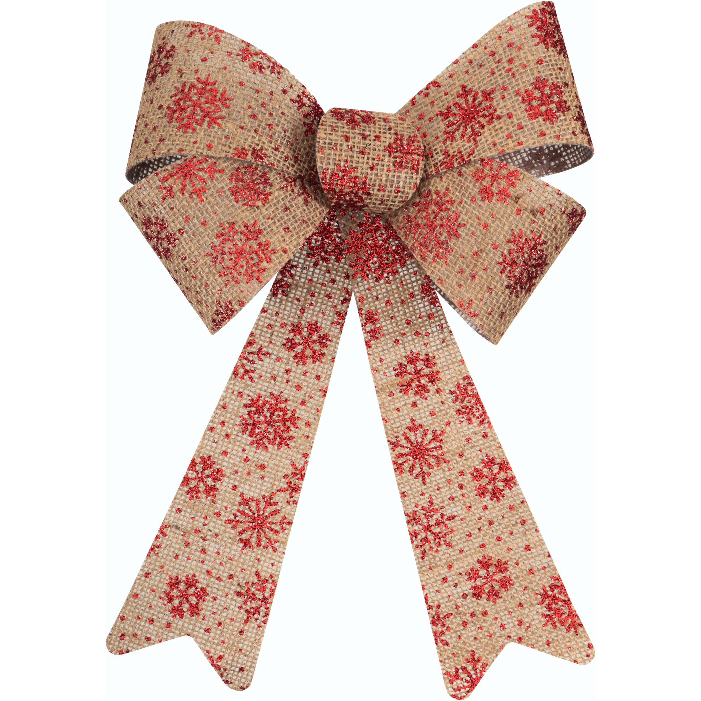 Holiday Time Bow