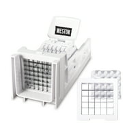 Best Fry Cutters - Weston French Fry Cutter & Vegetable Dicer, 36-3301-W Review