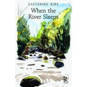 When the River Sleeps - eBook
