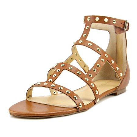 Ivanka Trump Camille   Open Toe Synthetic  Gladiator Sandal