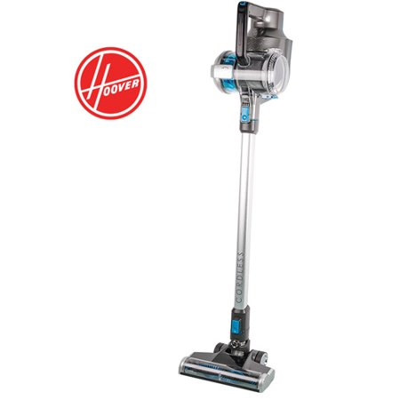 Cordless Ultra Compact (Hoover BH52230 Cruise Ultra Light Cordless Stick Vacuum (Certified Refurbished))