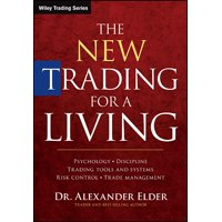 Wiley Trading: The New Trading for a Living (Hardcover)