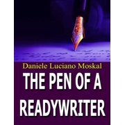The Pen of a Ready Writer - eBook
