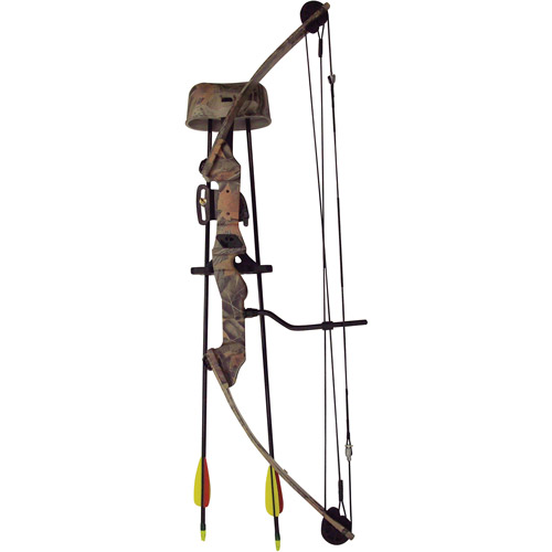 SA Sports Moose Compound Youth Bow Set