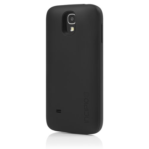 Incipio offGRID Battery Case for Samsung Galaxy S4, Black by Incipio Technologies