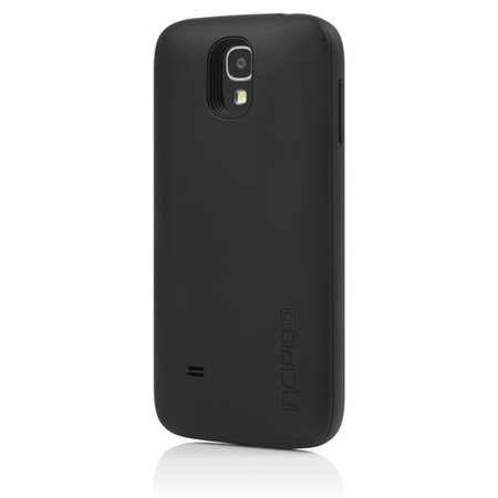 the latest d4eef 6c1cf Incipio offGRID Battery Case for Samsung Galaxy S4, Black