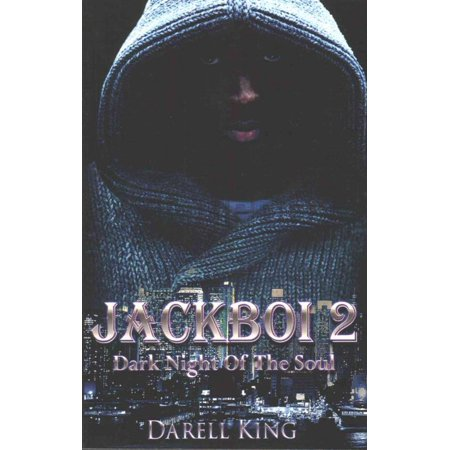 Dark Night of the Soul, Darrell King Paperback - image 1 of 1