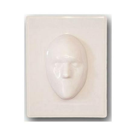 3D Dry Erase Face Board - Draw a - Face Board