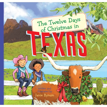 The Twelve Days of Christmas in Texas (Texas Direct Auto 7 Day Return Policy)