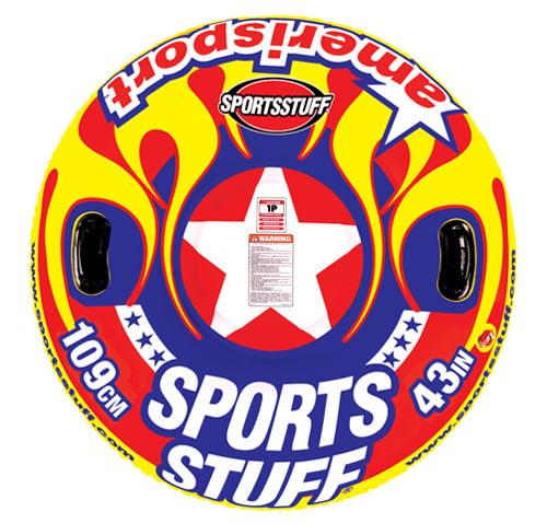 30-2512 Sportsstuff Amerisport Snow Tube by Kwik Tek
