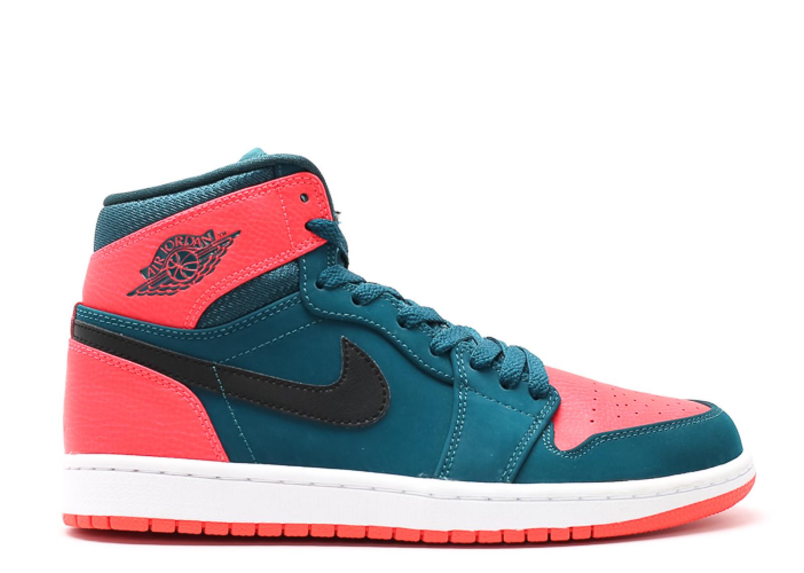 premium selection f6521 6cd28 Air Jordan - Men - Air Jordan 1 Retro High 'Russell Westbrook' - 332550-312  - Size 10