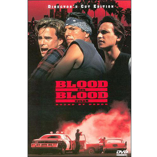 BLOOD IN BLOOD OUT (DVD/1.66/D 2.0)