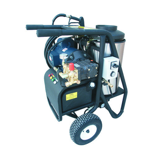 Cam Spray SH Series 1000 PSI Hot Water Electric Diesel Pressure Washer