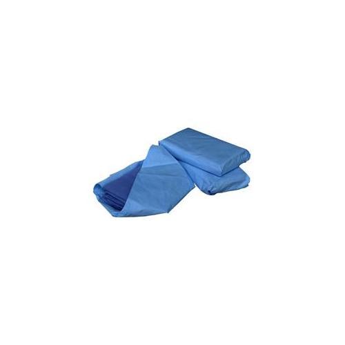 DUKAL Corporation CT-08B Sterile, O. R.  Towel, Blue