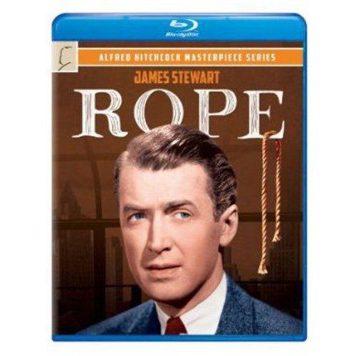 Rope (1948) (Blu-ray) (Full Frame)
