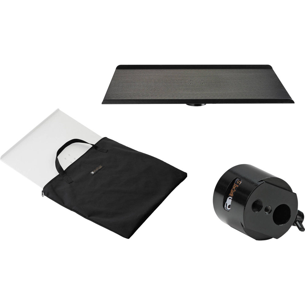 Tether Tools Tether Table Aero Master Black