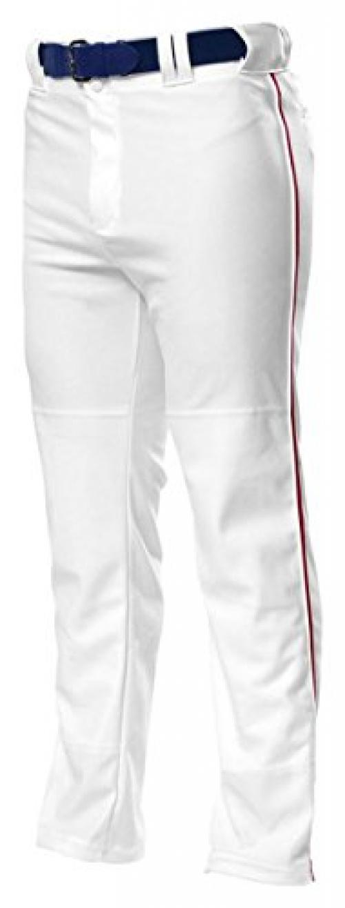 A4 Youth Pro Style Open Bottom Baggy Cut Baseball Pants NB6162 by A4