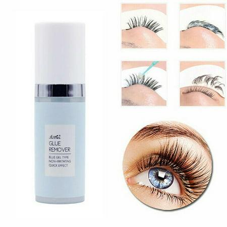 FUNMIX 15g Eyelash Glue Remover Blue Fragrance Eye Lashes Adhesive Removal