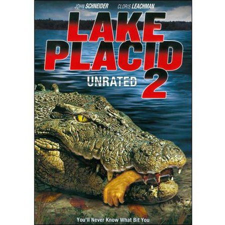 Lake Placid 2 (Unrated) (Widescreen) - Halloween 2 Unrated
