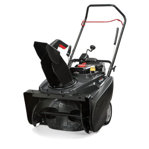 Briggs & Stratton 1696727 22 in. Single Stage Gas Snow Blower by Briggs