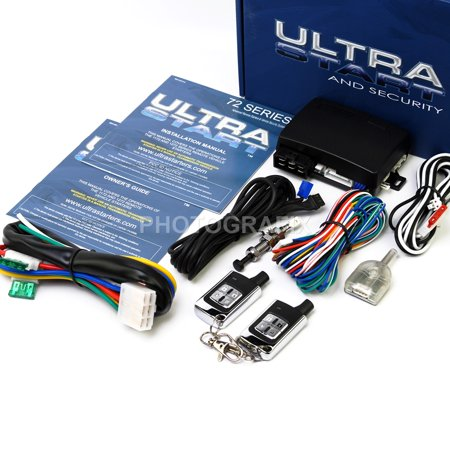Ultra Start 1272 XR PRO Keyless Auto Remote Car Start / Starter u1272xr
