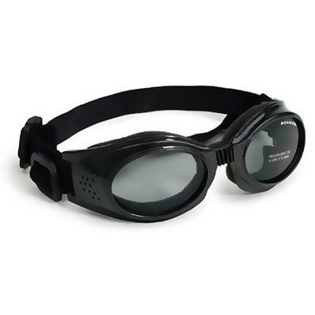 Doggles Originalz Dog Sunglasses, Medium, (Doggles Hat)