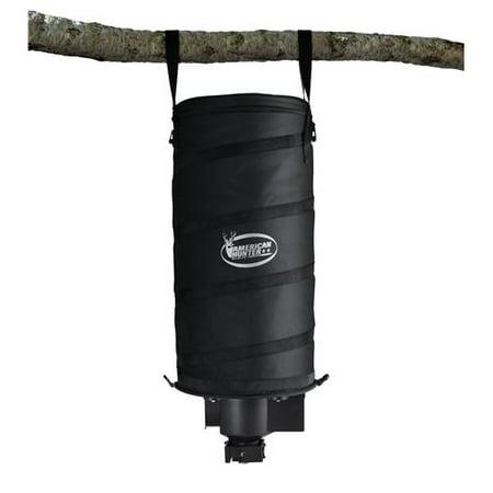 American Hunter 11.2 gal Bag Portable Feeder with Digital Timer Kit thumbnail