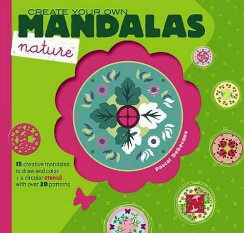 Create Your Own Mandalas: Nature
