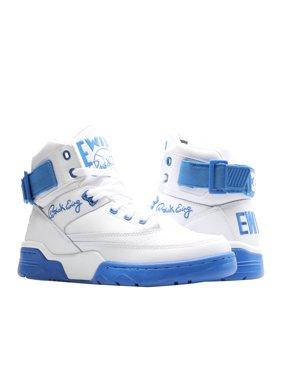 Ewing Athletics Ewing 33 Hi White/Blue Men's Basketball Shoes 1BM00554-150