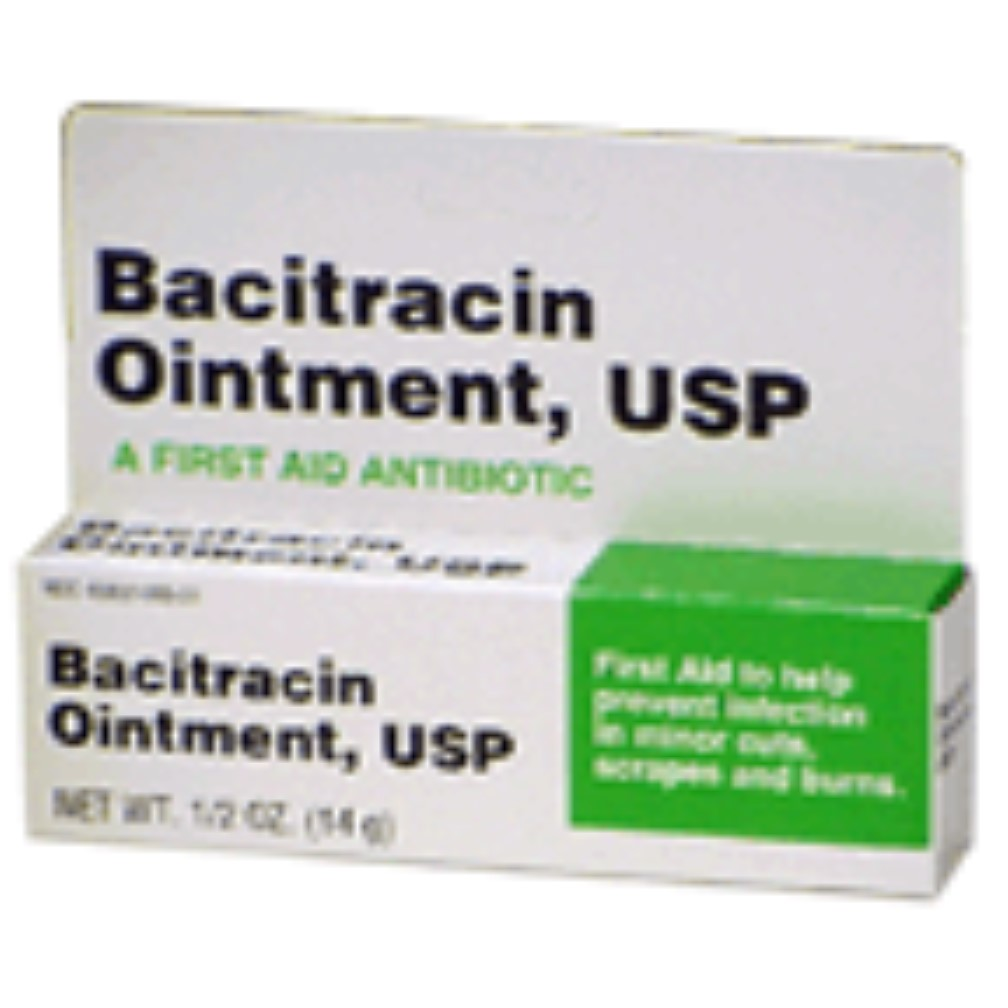 First Aid Antibiotic Ointment 0.5 ounce