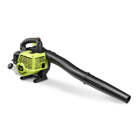 Poulan 26cc 2-Cycle Handheld 430 CFM / 190 MPH Leaf Blower PLB26
