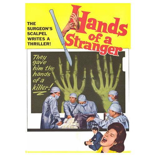Hands of a Stranger (1962)