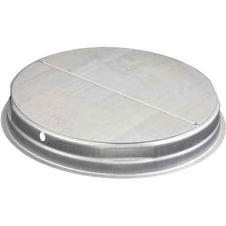Broan-Nutone Round Range Hood Damper (nutone part for range hood fan)