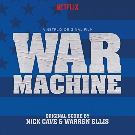 War Machine (A Netflix Original Film) (Vinyl)