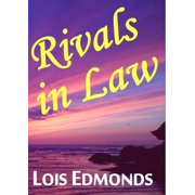 Rivals In Law - eBook