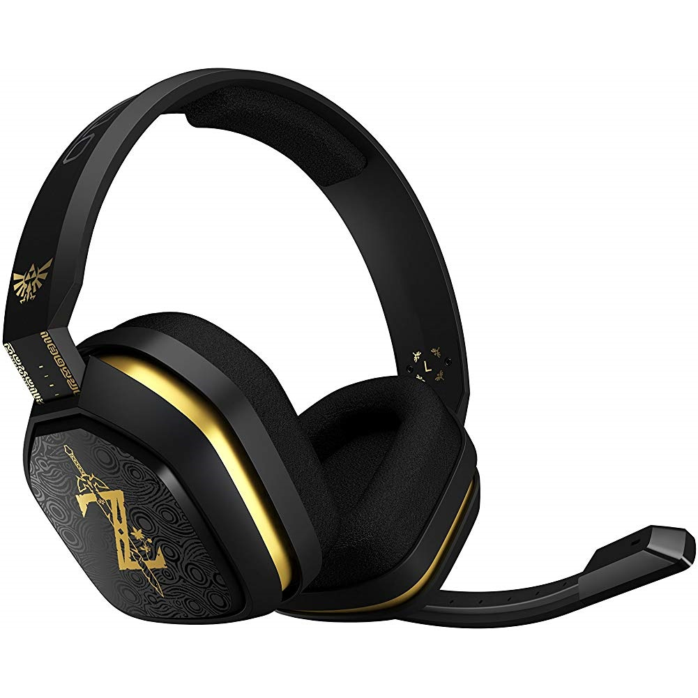 Astro The Legend of Zelda: Breath of the Wild A10 Gaming Headset