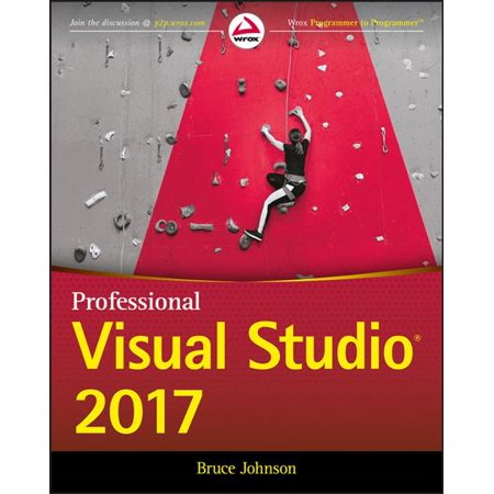 Professional Visual Studio 2017  Website Associated With Book