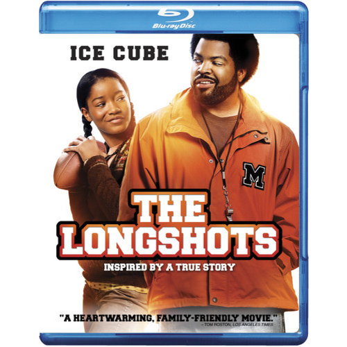 The Longshots (Blu-ray) (Widescreen)