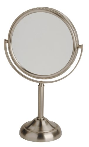 Beau Jerdon JP910NB Jp910nb  10x Table Top Mirror