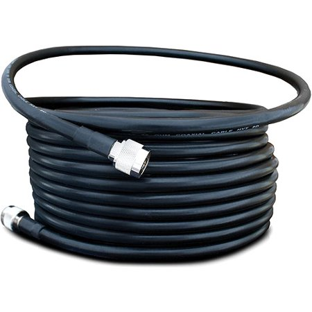 Amped Wireless Premium Outdoor 25' Antenna Extension Cable