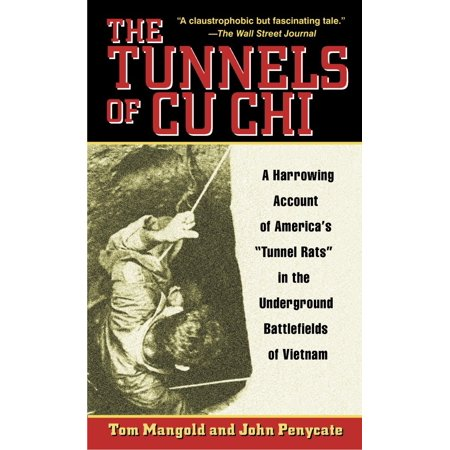 A Cartoon Rat (The Tunnels of Cu Chi : A Harrowing Account of America's Tunnel Rats in the Underground Battlefields of)
