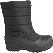 Cold Front Boys Puffer Boot